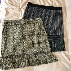 Busy max studio skirts
